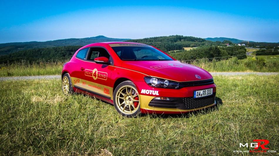 Volkswagen Scirocco Rent4ring 02