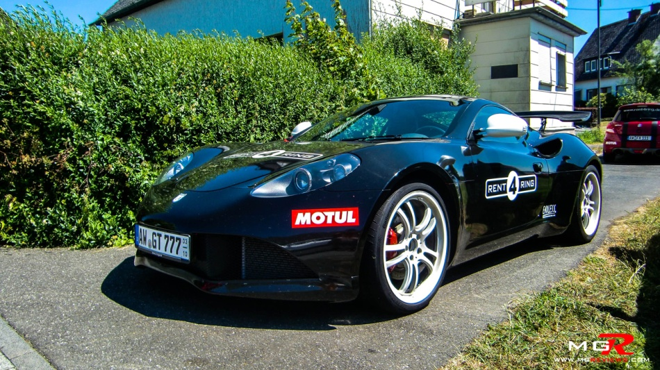 Artega GT 01