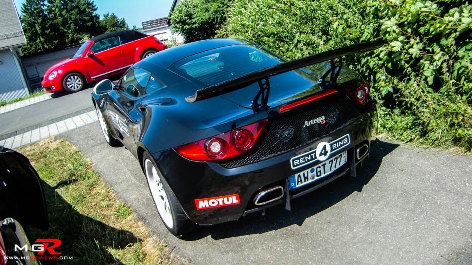 Artega GT 02