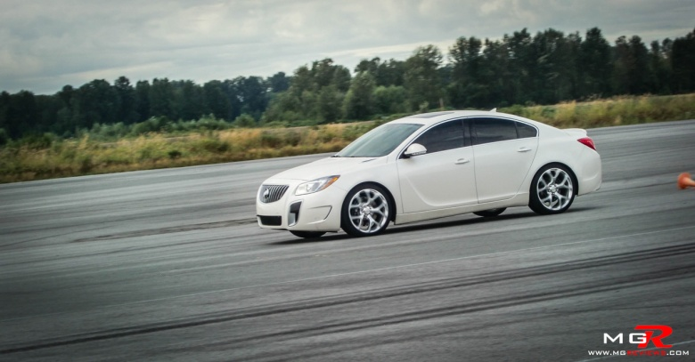 Buick Regal GS 01