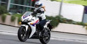 cbr500r white