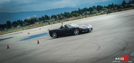 Chevrolet Corvette C6 01