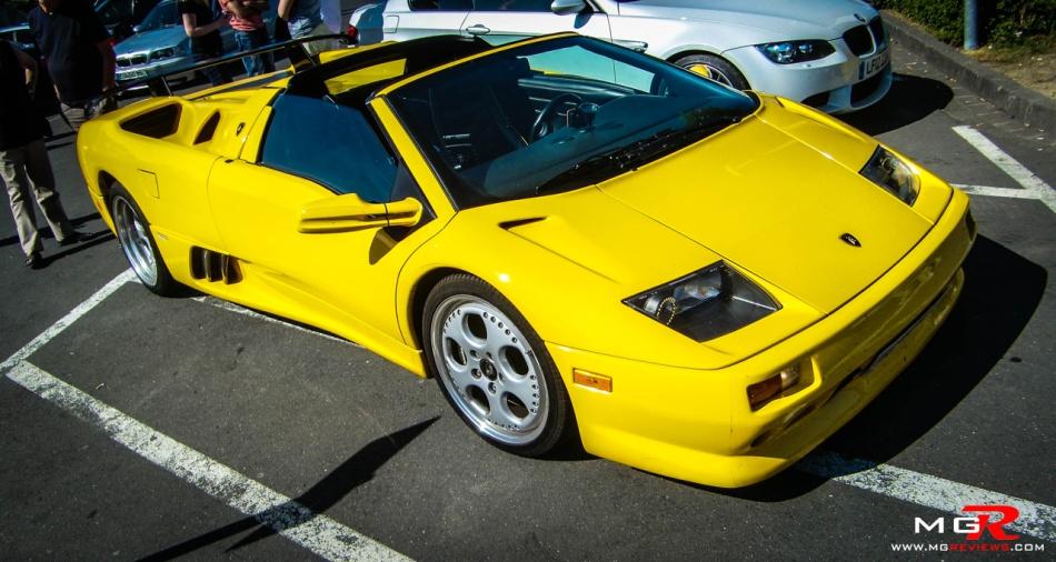 Lamborghini Diablo VT 01