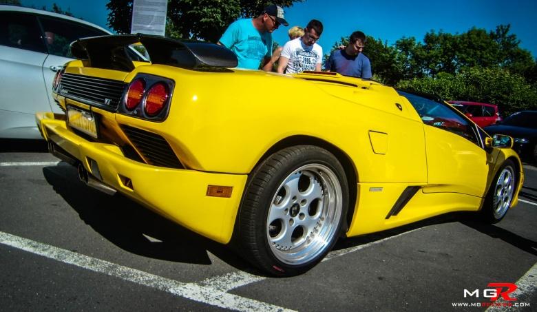 Lamborghini Diablo VT 02