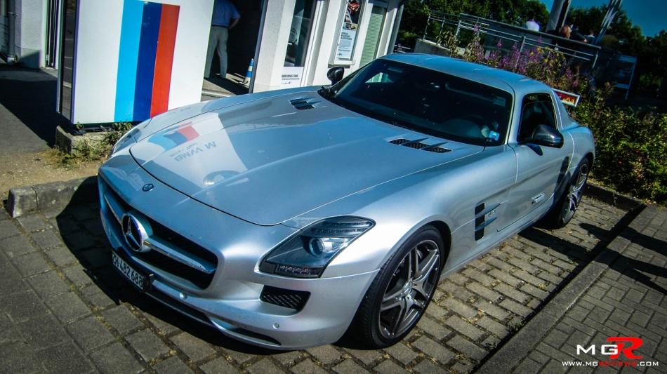 Mercedes-Benz SLS AMG 01