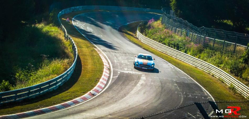 Mercedes-Benz SLS AMG 04