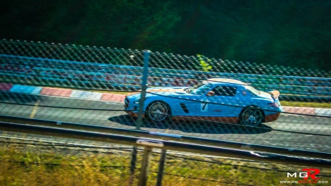 Mercedes-Benz SLS AMG 05