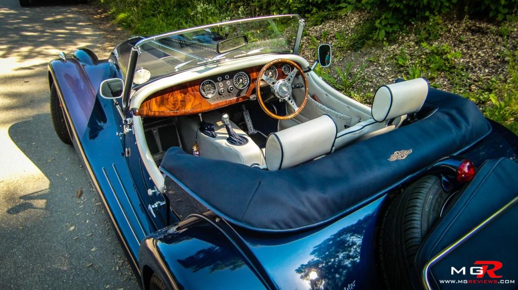 Morgan Roadster 02
