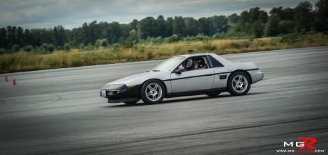 Pontiac Fiero 01