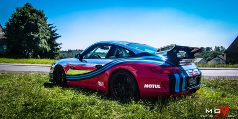 Porsche 911 GT3 01