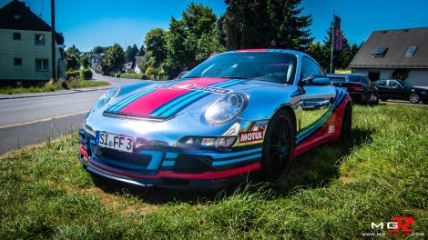 Porsche 911 GT3 03