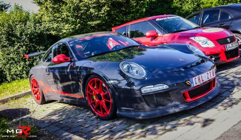 Porsche 911 GT3RS 02