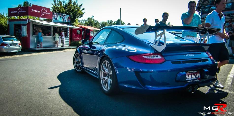 Porsche 911 GT3RS 03