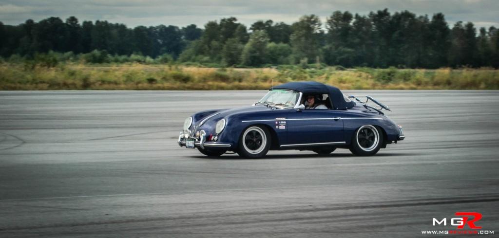 Porsche Spyder 01