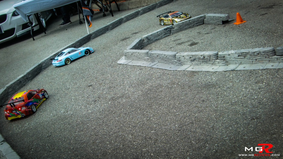 RC Drifting 1