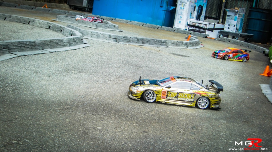 RC Drifting
