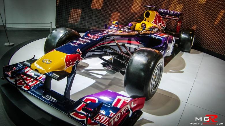 Renault Formula 1 Car 01