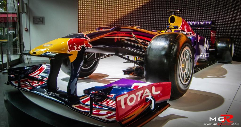 Renault Formula 1 Car 02