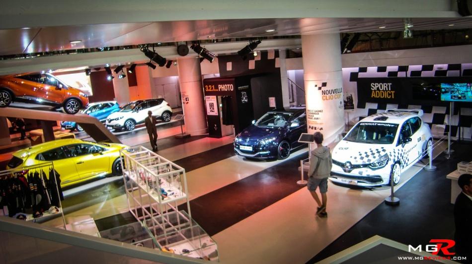 Renault L'Atelier 03
