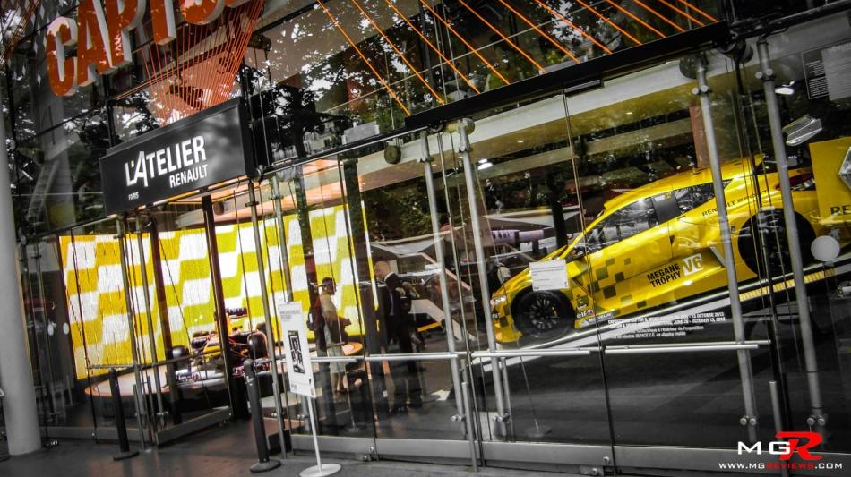Renault L'Atelier 04