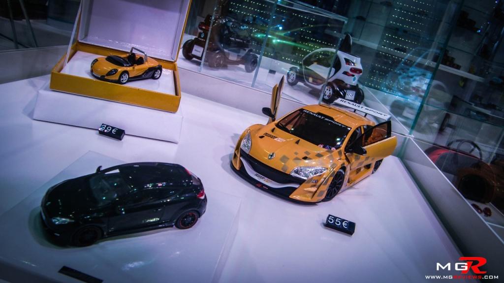 Renault L'Atelier Toys 01