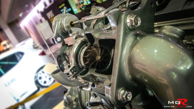 Renault Sport 1.6L EDC Turbo Engine 04