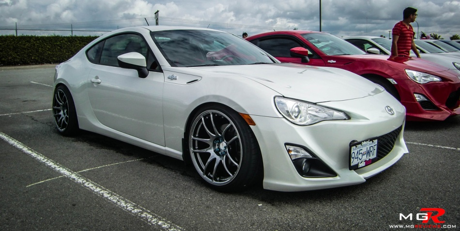 Scion FRS 02