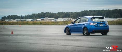 Subaru Impreza WRX Sti 05
