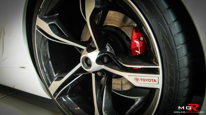 Toyota FT-HS 02