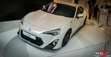 Toyota GT86 01