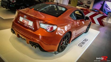 Toyota TRD GT86 05