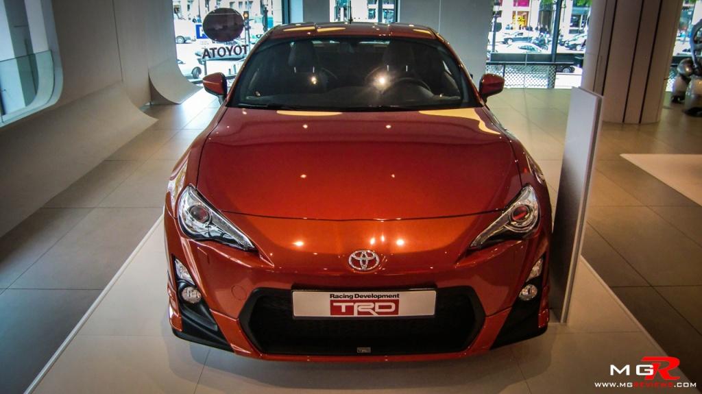 Toyota TRD GT86 07