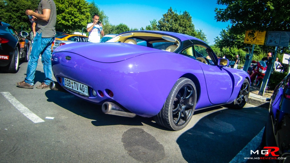 TVR Tuscan 01