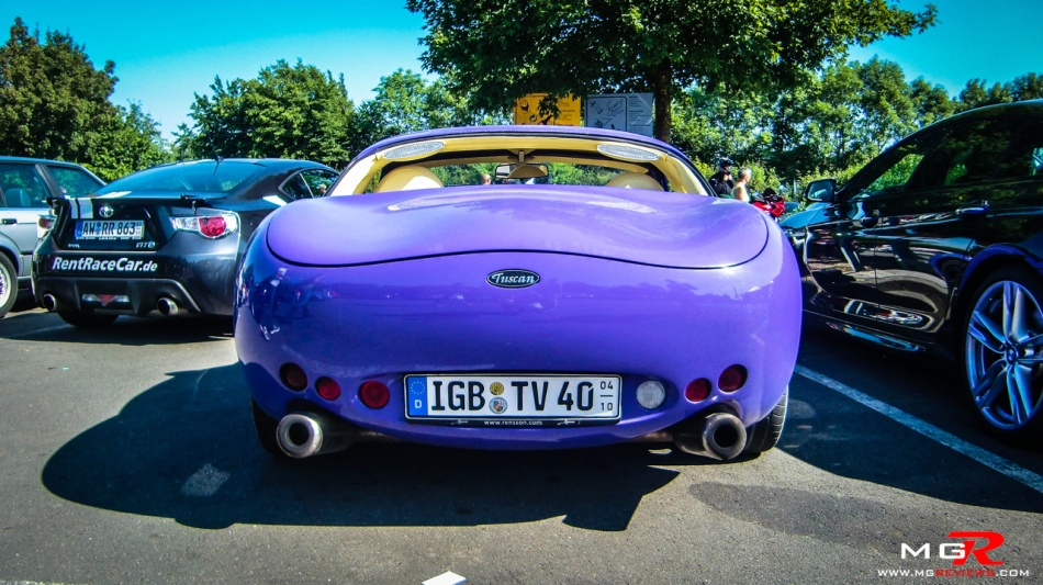 TVR Tuscan 02