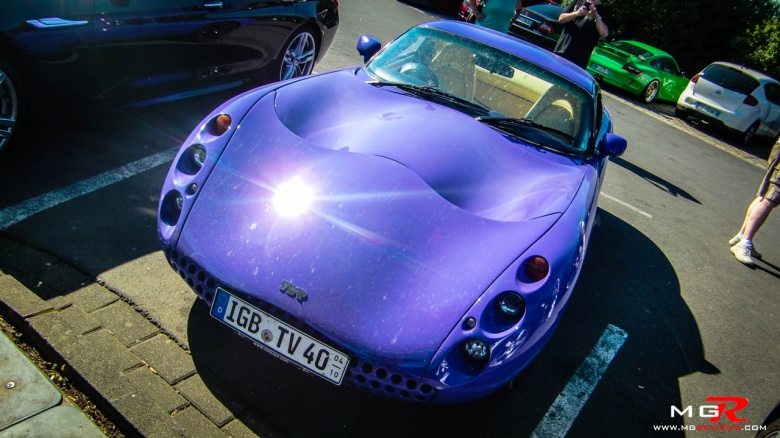 TVR Tuscan 03