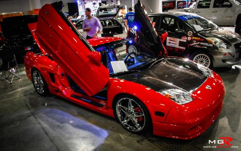 Acura NSX 1