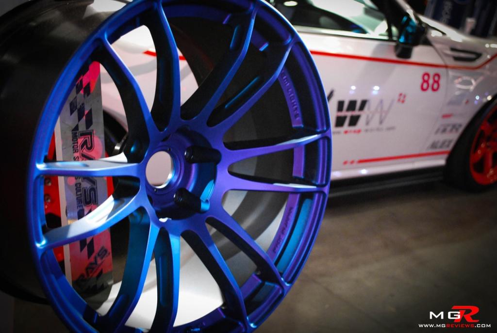 Advan Wheels 02