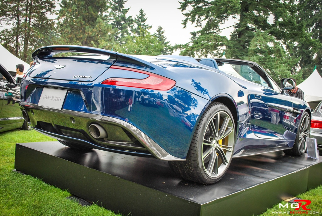 Aston Martin Vanquish 03