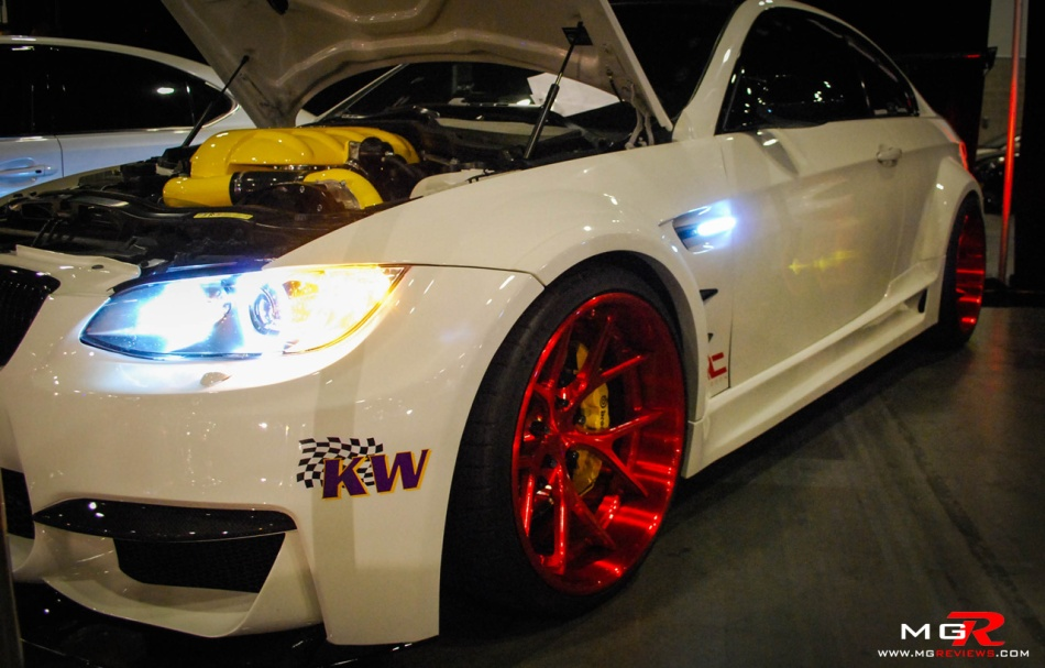BMW M3 Supercharged 2