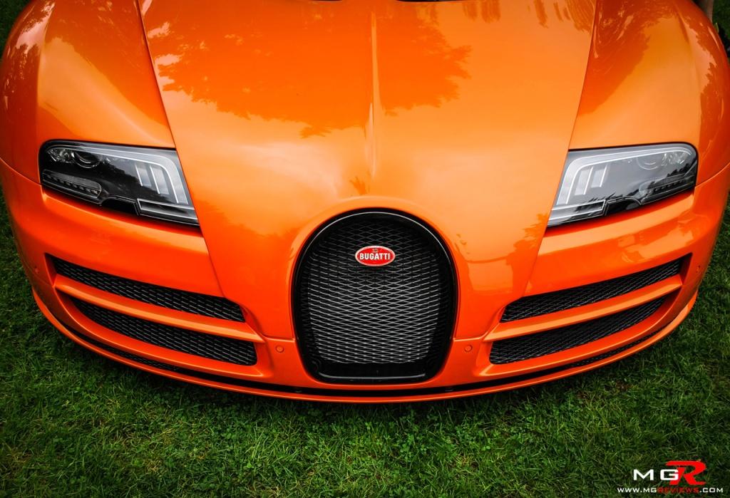 Bugatti Veyron Grand Vitesse 01
