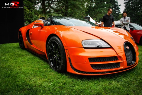 Bugatti Veyron Grand Vitesse 03