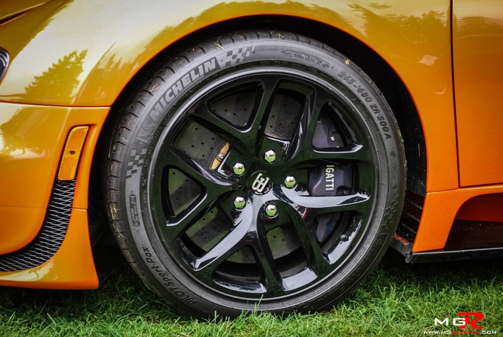Bugatti Veyron Grand Vitesse 05