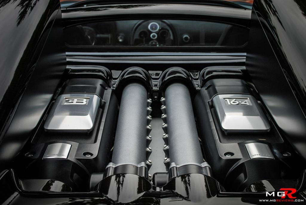 Bugatti Veyron Grand Vitesse 06