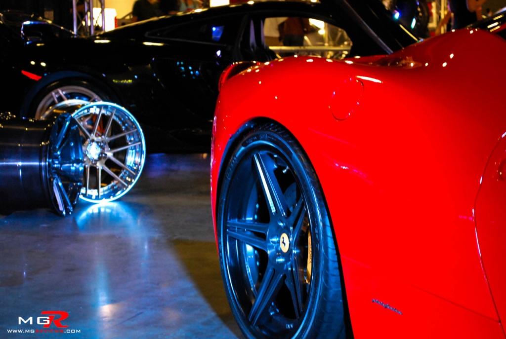 Ferrari 458 Red 4