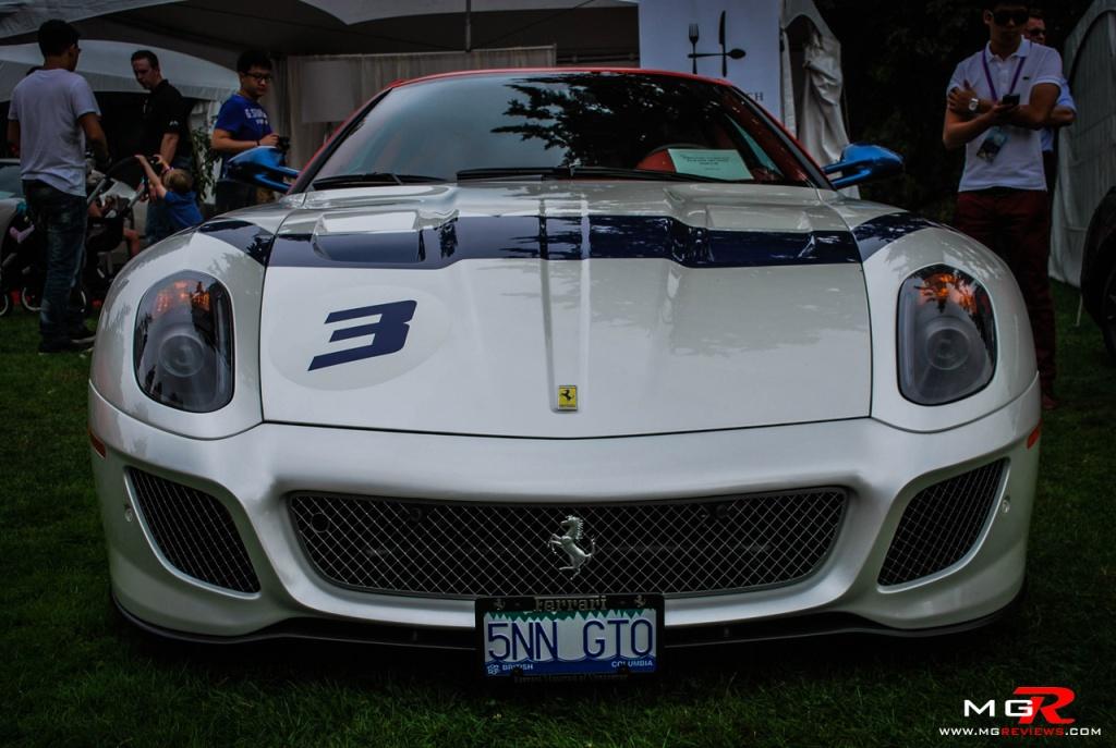 Ferrari 599 GTB Reiko 1