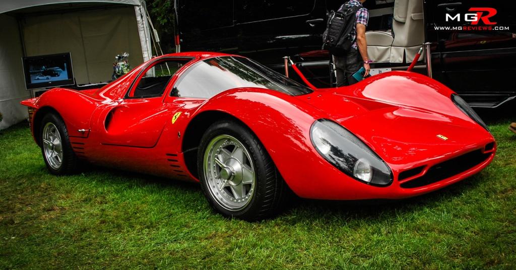 Ferrari Classic