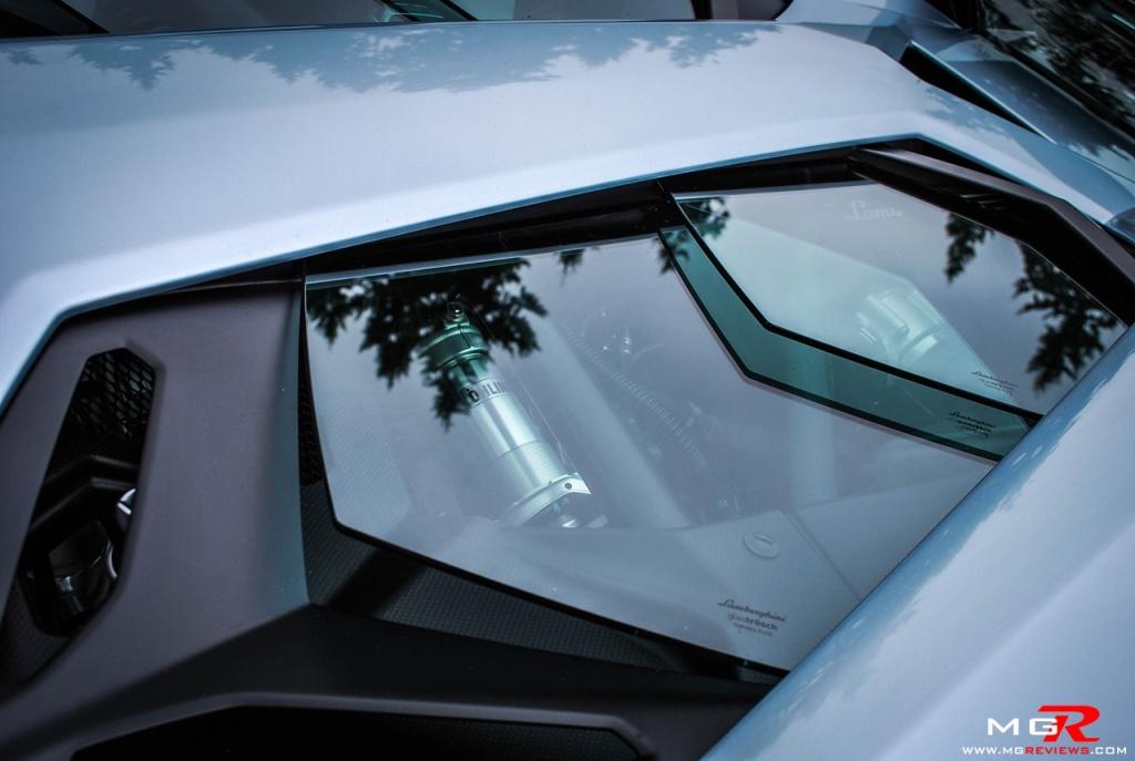 Lamborghini Aventador Roadster 04