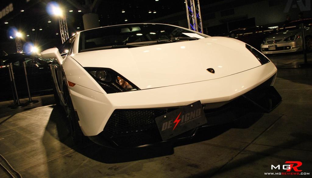 Lamborghini Gallardo 3