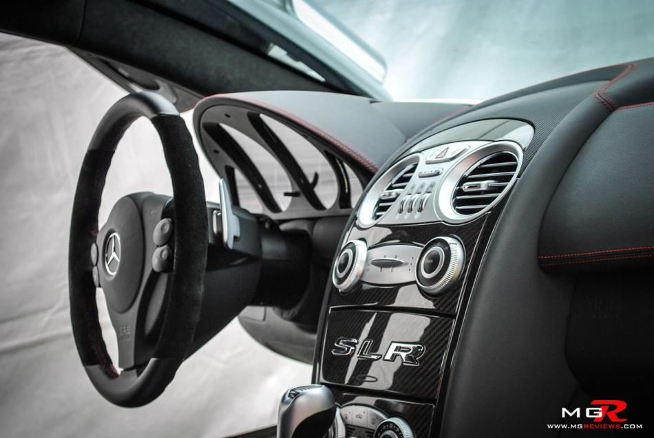 Mercedes-Benz SLR McLaren 06