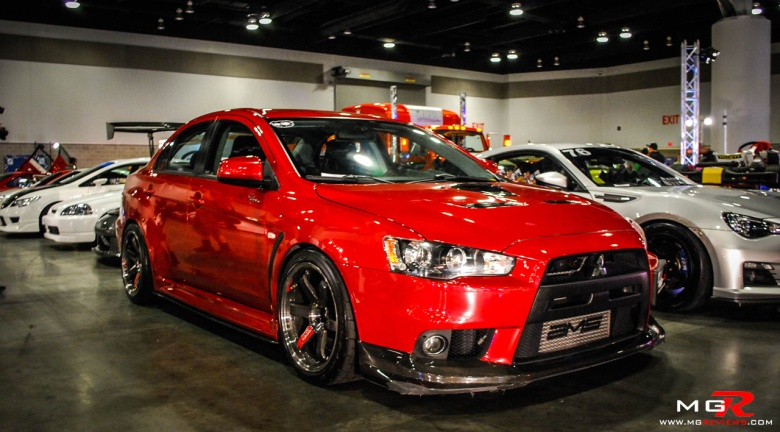 Mitsubishi Lancer Evolution X 03